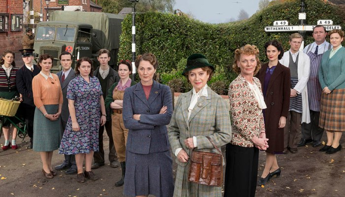 Is There Home Fires Series 3? Cancelled Or Renewed?