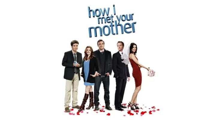 How I Met Your Mother sequel series