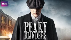 peaky blinders series 5 trailer