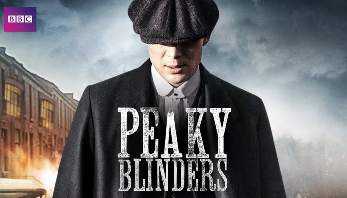 peaky blinders cancelled