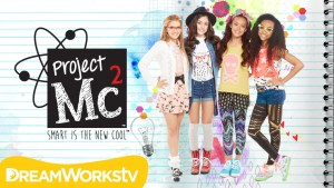 Project Mc2 seasons 2 & 3 netflix renewal