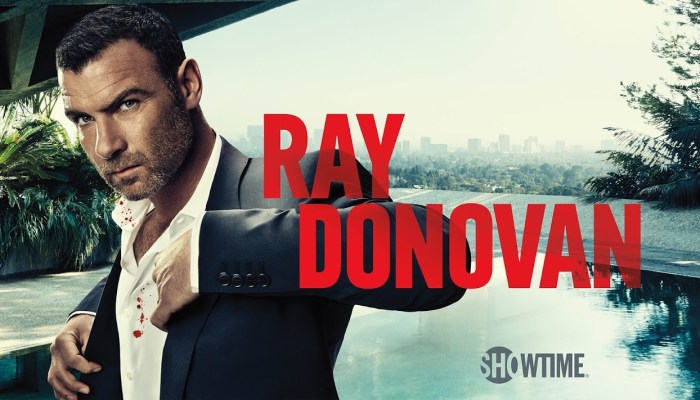 Ray Donovan Cancelled