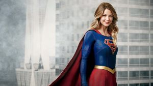 supergirl season 2 renewal plans