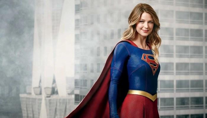 supergirl season 2 renewal plans