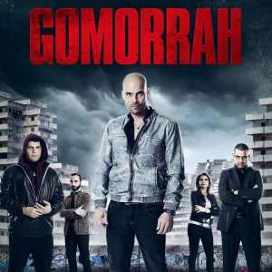 Gomorrah Renewed for Season 5