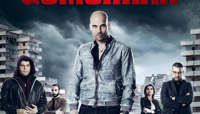 Gomorrah Renewed for Season 5