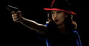 agent carter season 2 amazon?