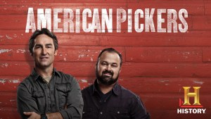 Is There American Pickers Season 16? Cancelled Or Renewed?
