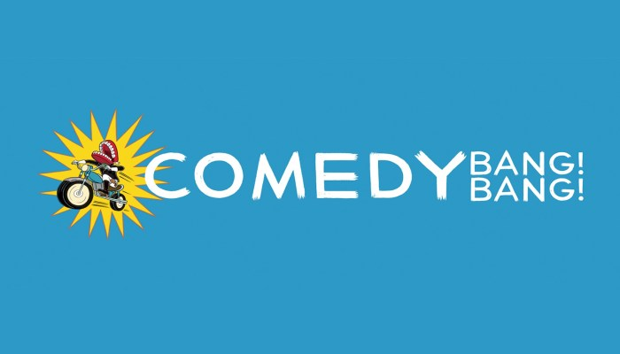 comedy bang bang season 6?