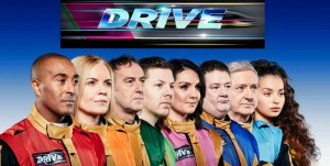 drive cancelled renewed series 2?