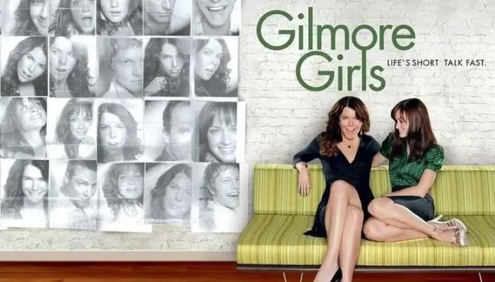 gilmore girls 2017?