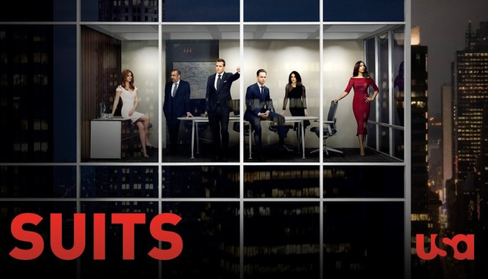 Is There Suits Season 7? Cancelled Or Renewed?