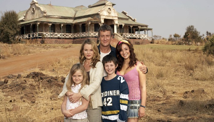 wild at heart series 8 revival