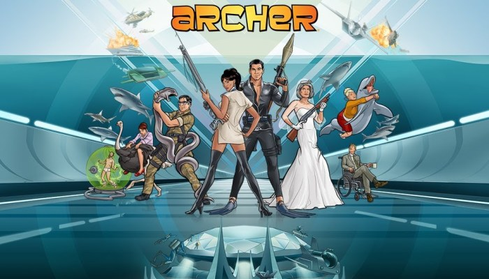 archer renewed for season 10