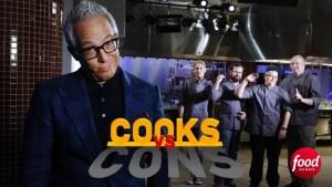 cooks vs. cons season 2 renewal food