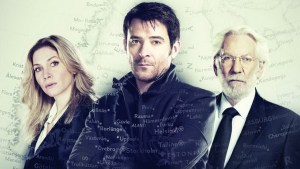 crossing lines cancelled or renewed