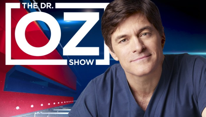 dr oz show cancelled or renewed