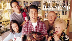 Everybody Loves Raymond spinoff?