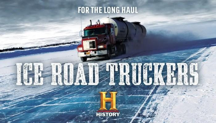 ice road truckers season 10 renewal