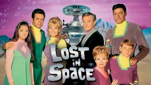 lost in space reboot netflix