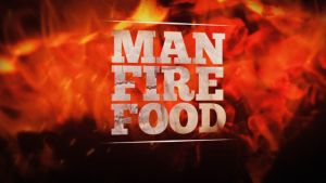 Man Fire Food Cancelled Or Renewed