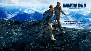 Is There Running with Bear Grylls Season 4? Cancelled Or Renewed?