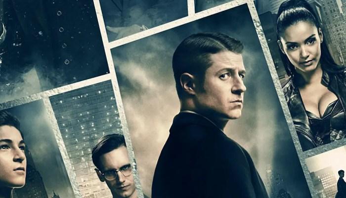 Gotham Season 4 Cancelled Or Renewed?