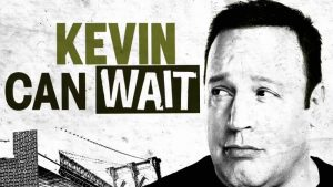 Kevin Can Wait Cancelled Or Renewed For Season 2?