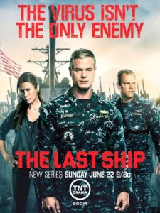 the last ship cancelled or renewed