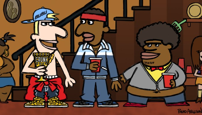 Legends Of Chamberlain Heights Renewed For Season 2 By Comedy Central!