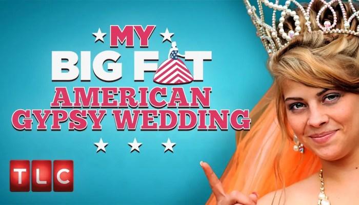 My Big Fat American Gypsy Wedding season 5 renewal