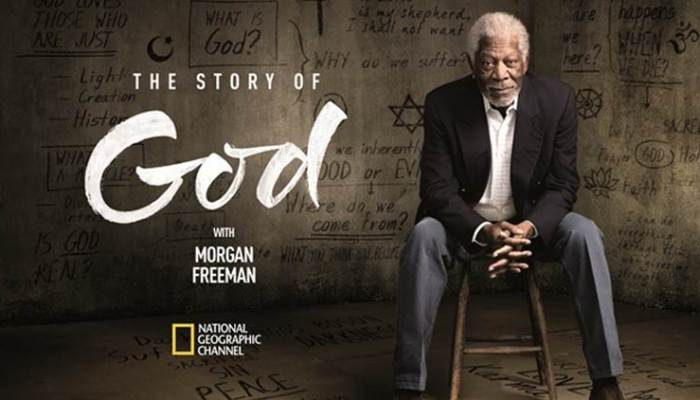 The Story of God with Morgan Freeman Renewed For Season 2 By Nat Geo!