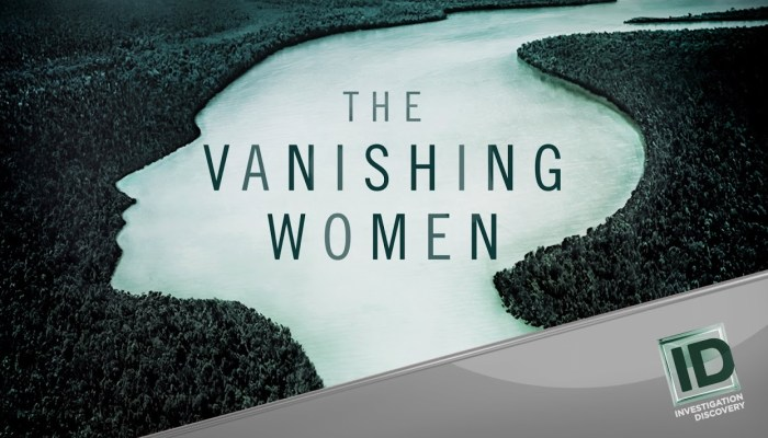 the vanishing women cancelled or renewed