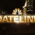 Dateline SYndication