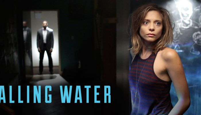 Falling Water Cancelled Or Renewed For Season 2?