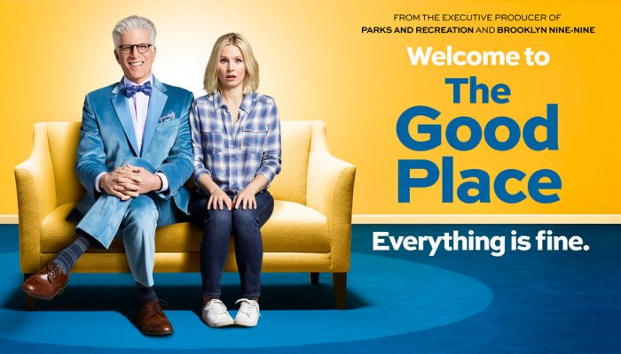 the good place season 2?