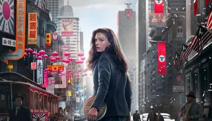 The Man In The High Castle Season 3 Or Cancelled?