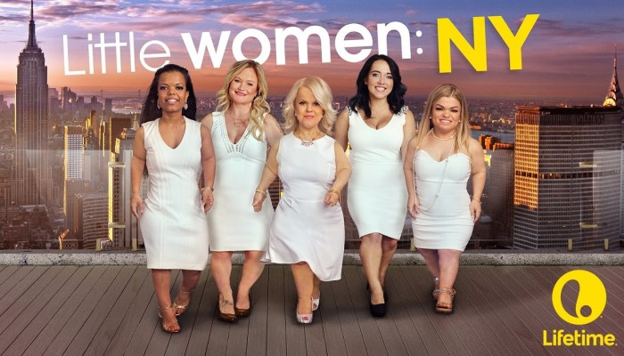 Is Little Women: NY Season 3 Cancelled Or Renewed?