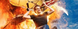 MacGyver Cancelled Or Renewed For Season 2?