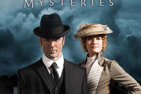 murdoch mysteries renewed for season 14