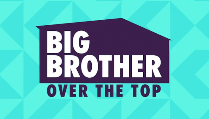 big brother: over the top cancelled or renewed