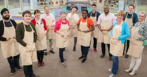Great British Bake Off Renewed Through Series 10 By Channel 4!