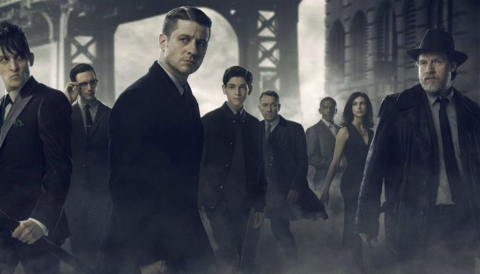 gotham season 4 renewal