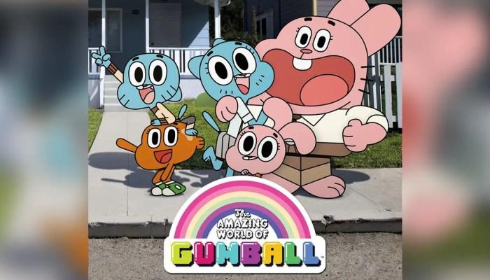 amazing world of gumball cancelled no season 7?