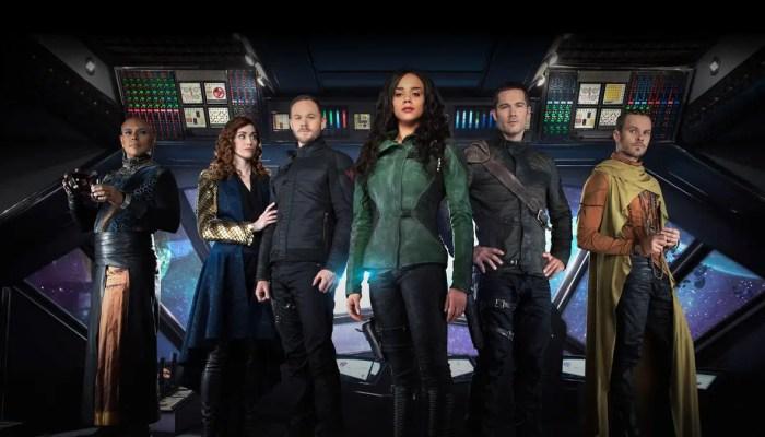 killjoys season 4 cancelled or renewed