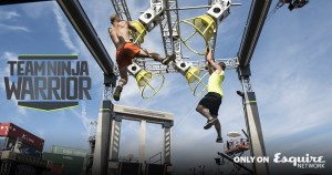 Is There Team Ninja Warrior Season 3? Cancelled Or Renewed?