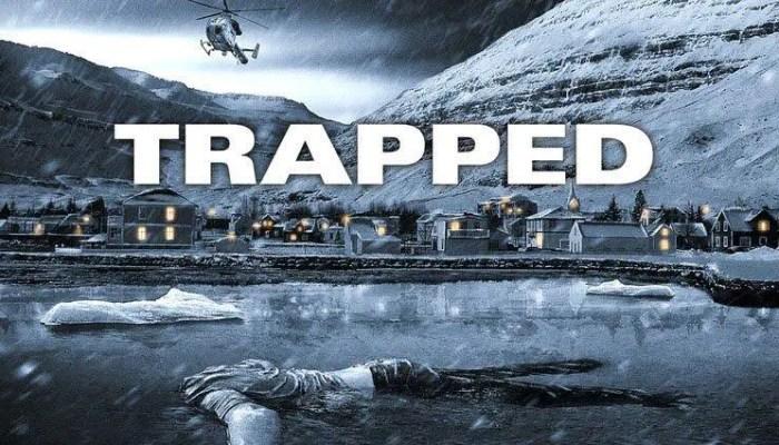 trapped season 2 renewed