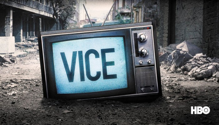 vice news tonight revived