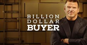Billion Dollar Buyer Season 2 Renewed