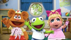 muppet babies revived